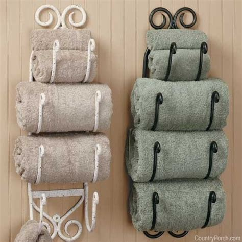 Wine Rack For Towels by Blk And White Towel Rack Wine Rack For The Home