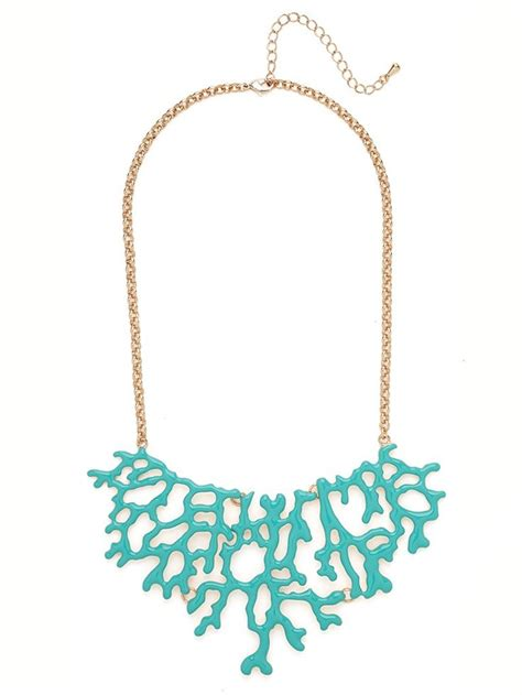 bib necklace template 133 best sea sparkle images on jewelery
