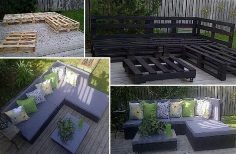 outdoor furniture made from pallets outdoor furniture made from pallets cing outdoors