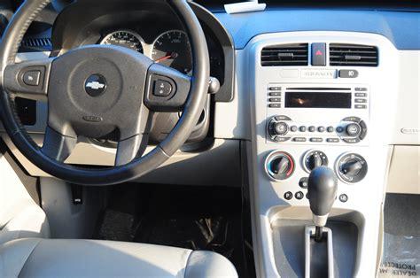 Chevrolet Equinox 2005 Interior 2005 chevrolet equinox pictures cargurus