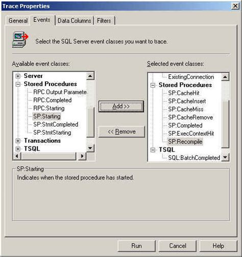 Sql Server Stored Procedure Template by Stored Procedures And Caching Sqlservercentral