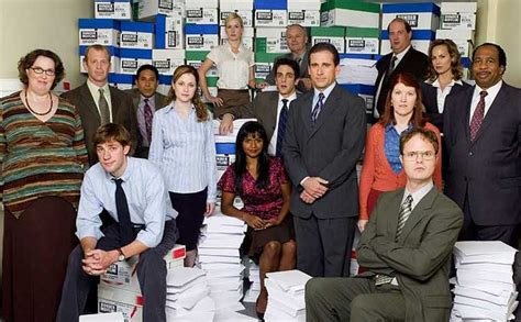 The Office Cast by Ranking The Seasons Of The Office