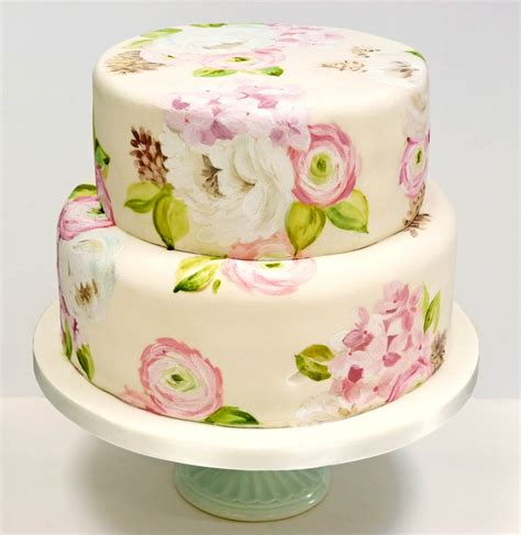 cake pictures gallery painted cakes nevie pie cakes
