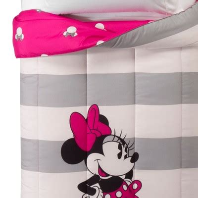minnie mouse bedroom rug target disney 174 minnie mouse gray white comforter twin full