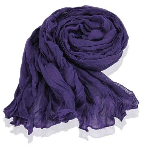 Scarf Purple wholesale purple womens scarf