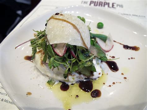 gravy boat littlehton lunch menu lunch at the purple pig in chicago s magnificent mile
