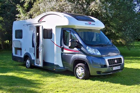 3d car shows roller team launches new 2013 motorhome