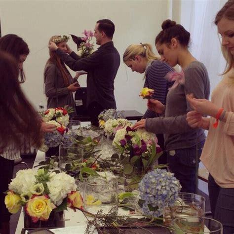 flower design school nyc 17 best images about floral design classes on pinterest