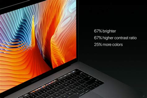 New Pro Diabet 10 new macbook pro is thinner faster and more magical