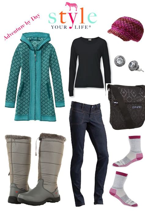 Alaska Cruise Wardrobe by Discover And Save Creative Ideas