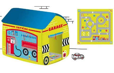 Garage Pop by Garage Pop Up Tent With Floorprint By Ella