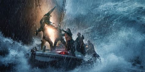 film disney ours the finest hours review