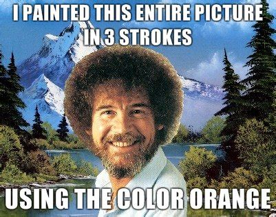 bob ross painting generator bob ross