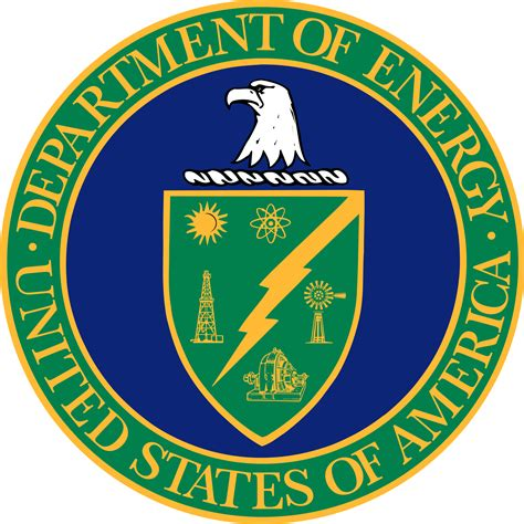 Office Of The Of State by File Seal Of The United States Department Of Energy Svg