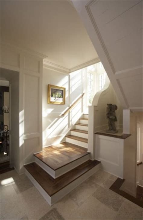 foyer stairs foyer stair traditional staircase birmingham by