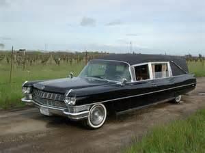 1964 Cadillac Hearse 1964 Hearse Cadillac I Don T What Year Gary S Was
