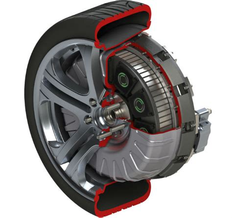 in wheel electric motor us electric motor company looks to china for funding