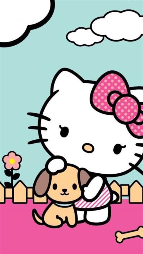 hello kitty wallpaper stickers 2018 best ㅅ hello kitty ㅅ images on pinterest