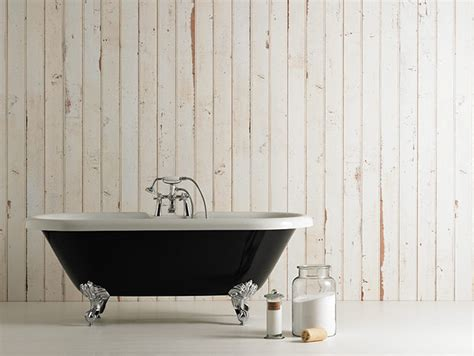 bathroom wallpaper nz interiors faking it in pictures life and style the