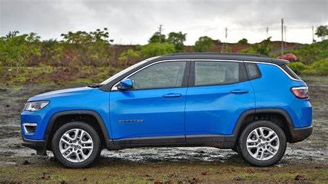 diesel jeep 2017 jeep compass 2017 price mileage reviews specification