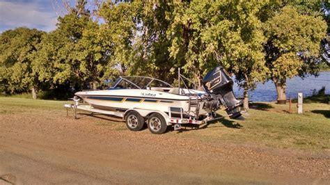 viper coral fish and ski boats 1999 viper boat coral 202 fish and ski with 225 hp cobra