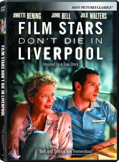 new movie releases film stars dont die in liverpool by jamie bell film stars don t die in liverpool dvd release date april 24 2018