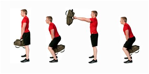 swing exercise sandbag exercise guide sandbag swing