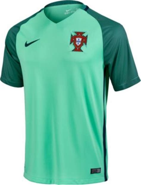 Jersey Portugal nike portugal away jersey 2016 youth portugal