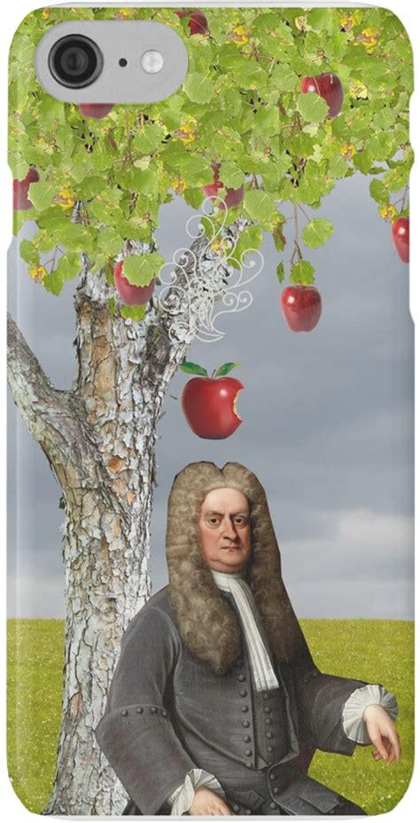 Wall Decor Stickers Tree quot isaac newton apple tree quot iphone cases amp skins by red leaf
