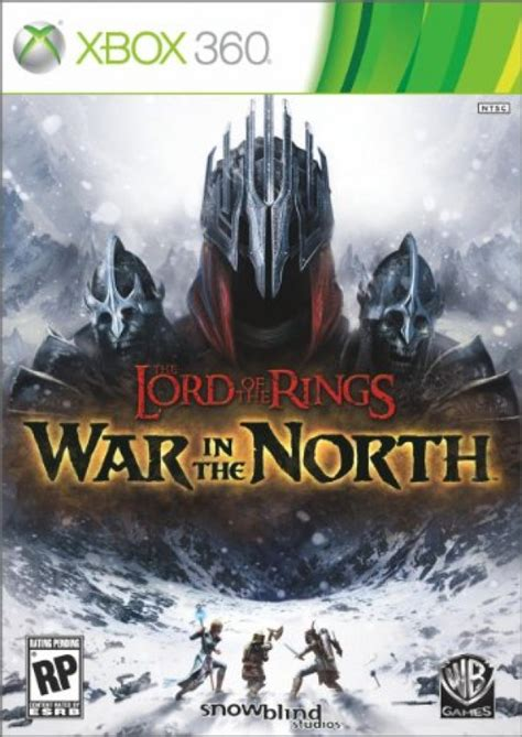 Co Op Xbox 360 by Co Optimus The Lord Of The Rings War In The Xbox