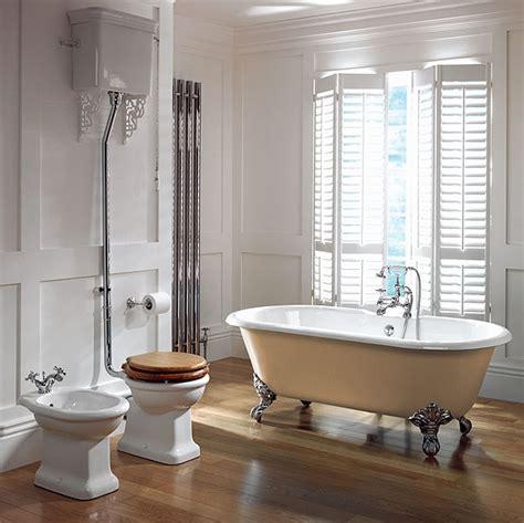Baignoire Style Retro by Salle De Bain R 233 Tro 16 Mod 232 Les Au Charme De L Ancien