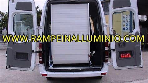pedane per furgoni re e pedane in alluminio per furgoni e veicoli