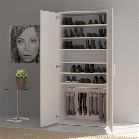 shoe and boot cabinet shoe cabinet shoe shelf wall cabinet boots cabinet shoes