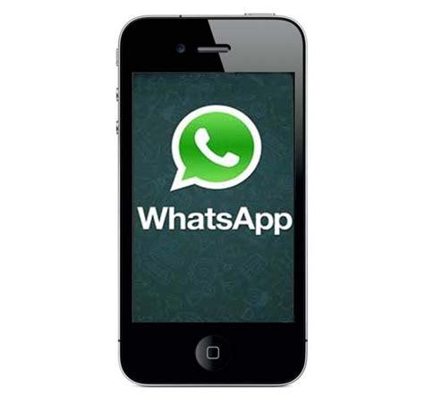 whatsapp images iphone whatsapp para iphone por fin protege los mensajes