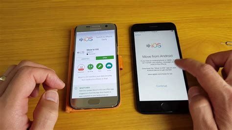 Android To Iphone by Guide Two Ways To Transfer Contacts From Android To Iphone