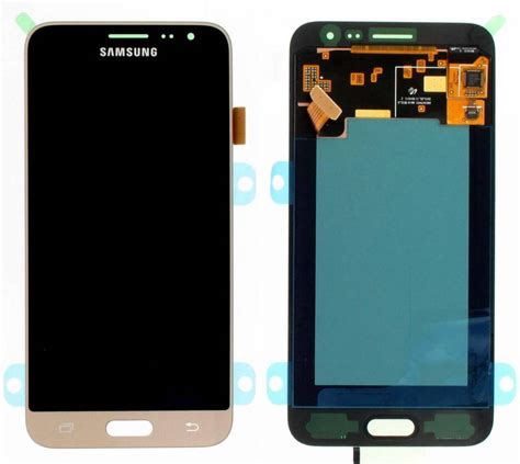 Lcd Wt13i samsung j320f galaxy j3 2016 lcd display module gold