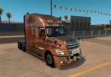 freightliner used trucks freightliner cascadia 2018 v 3 9 1 truck american truck