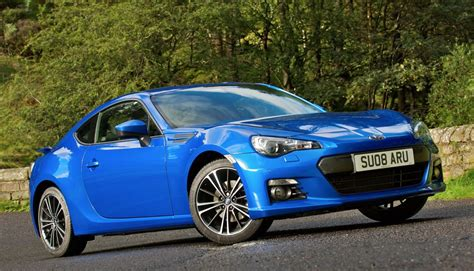 subaru scion price subaru brz prices slashed by 163 2 500 in the uk autoevolution