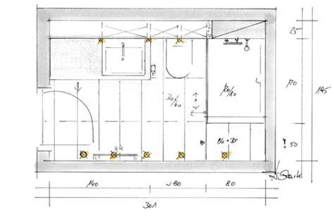 kleines badezimmer grundriss ein kleines bad renovieren nasszelle mit gro 223 em auftritt