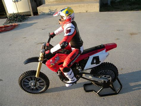 remote motocross bike custom ricky carmichael rc motocross bike r c tech forums