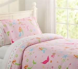 Percale Duvet Covers Mermaid Bedding Kelsey Pinterest Mermaids Beds And