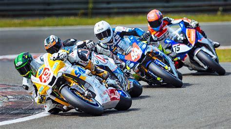 Motorradrennen Gotland by Motorradsport News Tourenfahrer