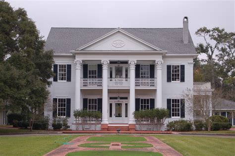 arlington plantation house franklin louisiana if i