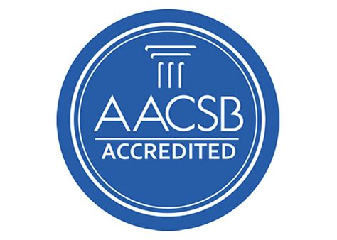 Aacsb Accredited Schools Of Business Mba Marketing by Hallmark Of Excellence Williamson College Earns Extended