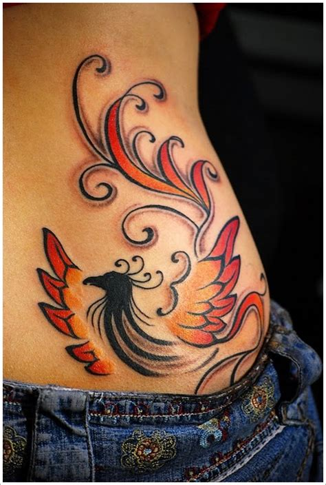 tattoo ideas stomach stomach tattoo ideas for men and women 15
