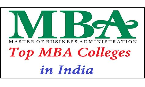 Top Mba Colleges In India 2017 by Indian Education Lab