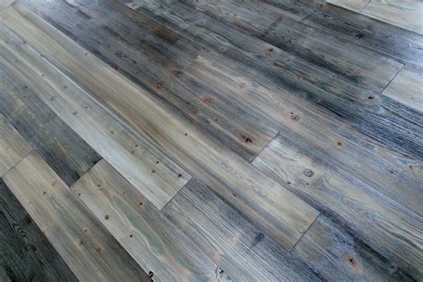 Barnwood Hardwood Flooring by Project Of The Year Sustainable Lumber Company