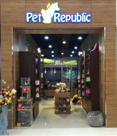 Harga Nature Republic Lippo Mall Puri indonesia shopping center 4 recommended pet supplies