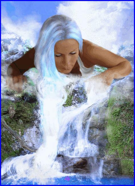 effet eau qui bouge