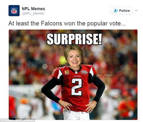 Falcons Memes - memes poke fun at atlanta falcons super bowl choke